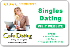 Cafe Dating.com